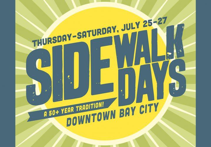 sidewalk days