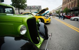 All Downtown Events For Cool City Car Show Downtown Bay City - Bay city car show 2018