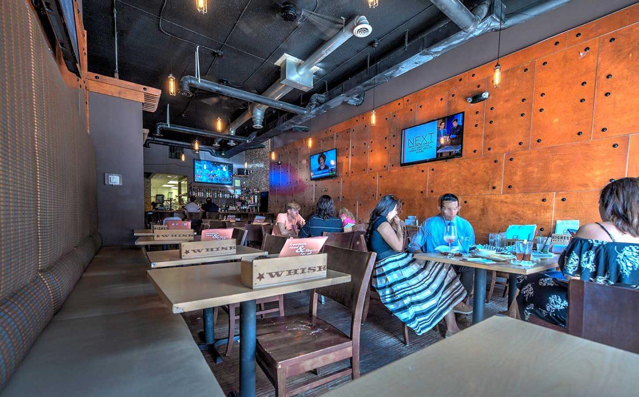 American Kitchen – Downtown Bay City